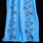 Bumble Buzz Scarf