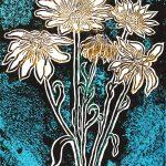 Daisy Love Print