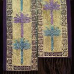 Dragonfly Collection Scarf