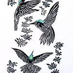 Hummingbird Fiesta