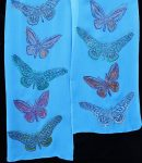 Butterfly Migration 2 Scarf