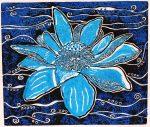 Divine Lotus – 2  Print