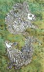 Nosy Squirrels Prints
