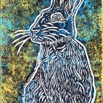 Gentle Rabbit Prints