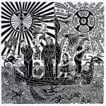 """Ship of Fools"" Print"