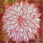 Sweet Dahlia prints